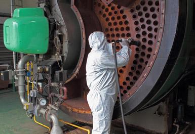 Boiler Preventative Maintenance